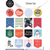 Planner Stickers | North Pole