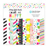 Paper Pack | Color Me 8x8 (Single-Sided)