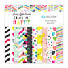 Paper Pack   Color Me 6x6 (Single-Sided)