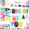 Stickers | Totally Cool Words