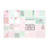 Journaling Cards | Patchwork