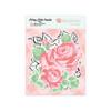 Die-cut | Rose Garden