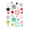 Die-Cuts | Star Bright | Vellum
