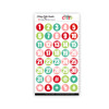 Stickers | Candy Numbers