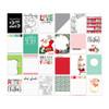 Journaling Cards | Made a List 3x4