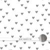 Metallic Paper | Heart Warming 8x8