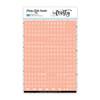 Cardstock Stickers | Mini ABC | Peach Fizz