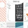Journaling | Favorite Things 3x8