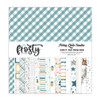 Paper Pack | Frosty 12x12 (double-sided)
