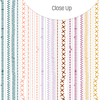 Stickers | Grateful Stitches | Clear