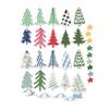 Die-Cuts   Oh Christmas Tree