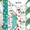 Paper Pack | Tis The Season 4x6 (single-sided)