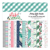 Paper Pack | Tis The Season 6x6 (single-sided)