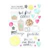 Die-Cuts | Coffee Time