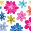 Die-Cuts   Blooming Stories