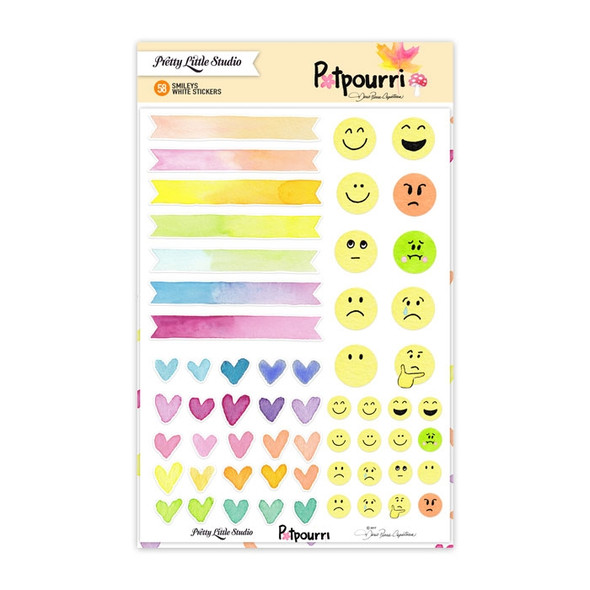 Stickers | Smileys