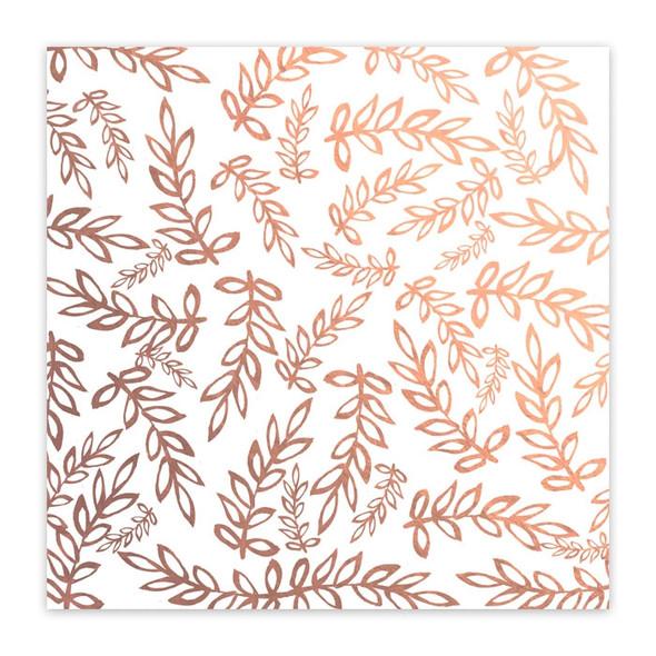 Paper Rose Metallic | Lost in the Dream