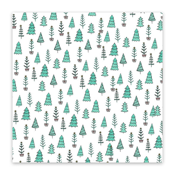 Vellum | Fir Trees