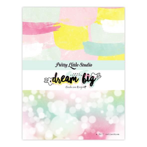 A Paper Lookbook | Dream Big