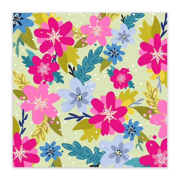 Paper | Bloom & Grow
