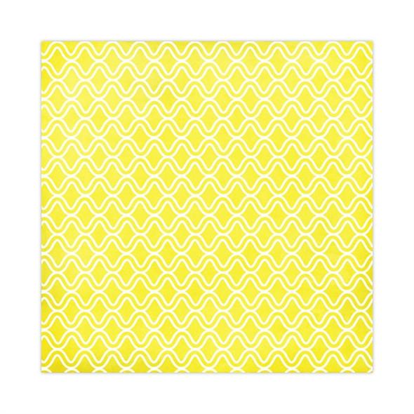 Paper | Make it Happen | Yellow