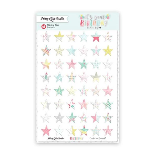 Stickers | Shining Star