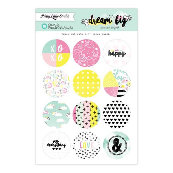 Cut-Aparts | So Sweet Circles