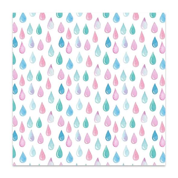 Paper | Raindrops