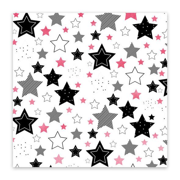 Paper | Starry Sky 12x12 (single-sided)