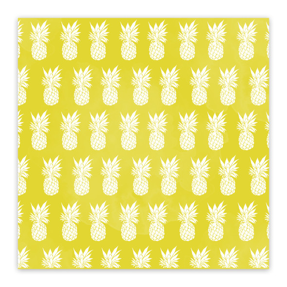 Paper | Pineapple Crush 8x8