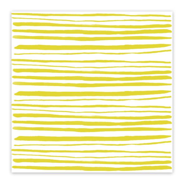 Paper | Sunshine 12x12 (single-sided)