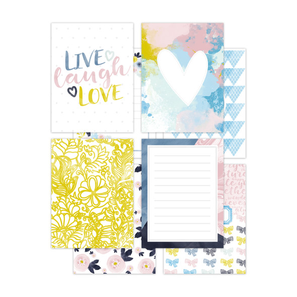 Journaling | Shine On 3x4