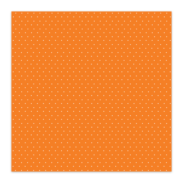 Paper | Creamsicle 8x8