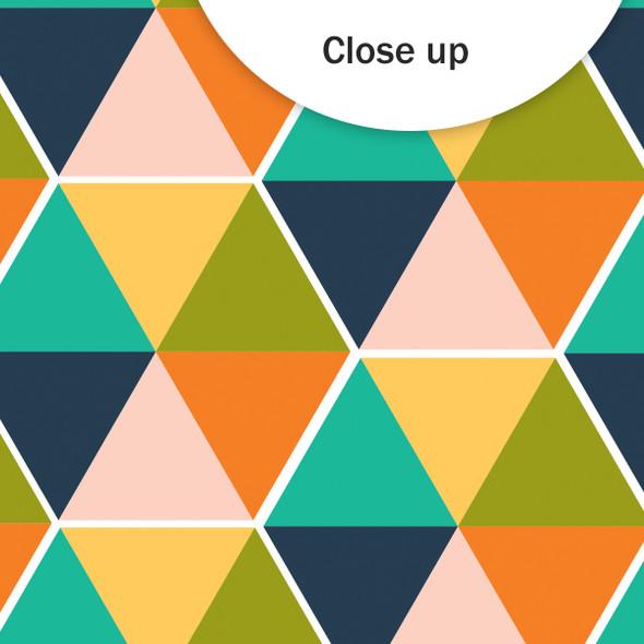 Paper | Kaleidoscope 1 8x8