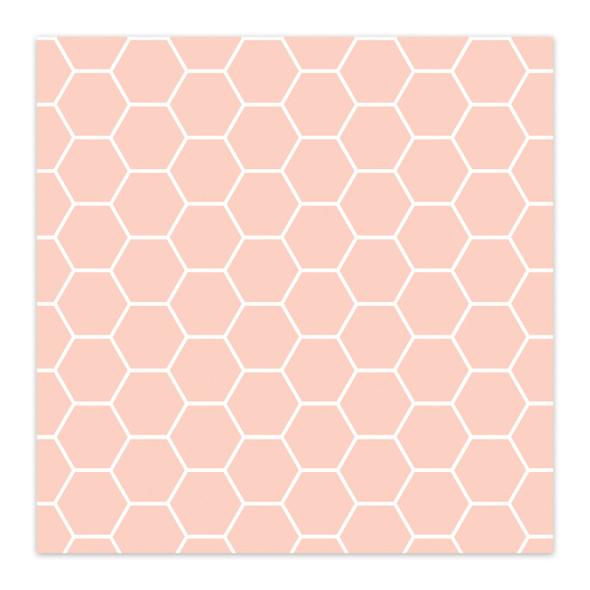 Paper | Queen Bee 8x8
