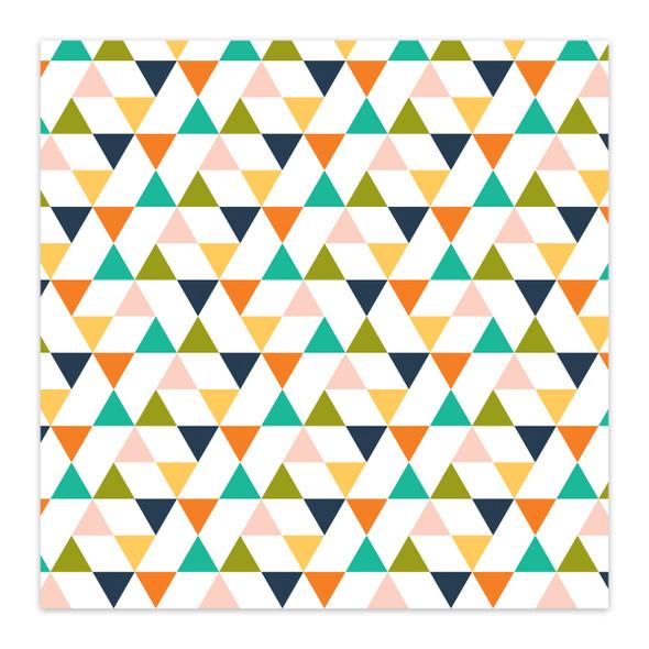 Paper | La Fresca 12x12 (single sided)