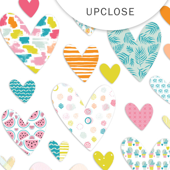 Stickers | Summer Love
