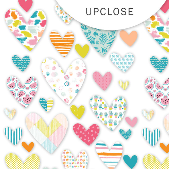 Planner Stickers | Summer Love