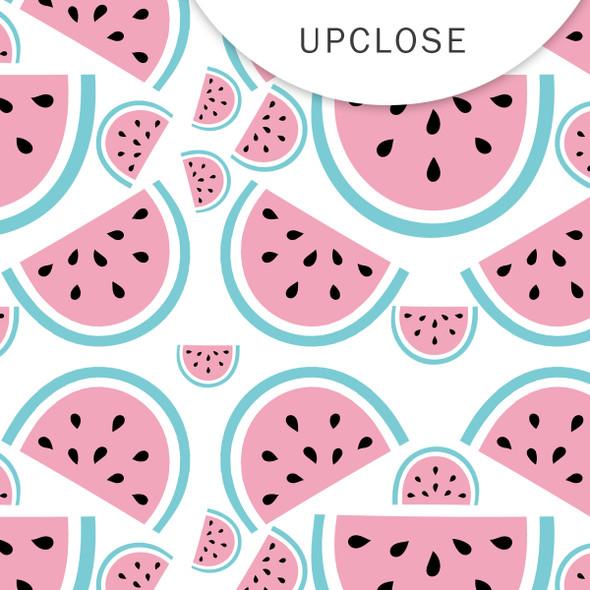 Clear | Watermelon 8x8