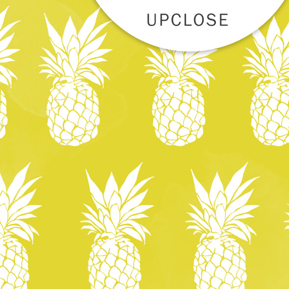 Vellum | Pineapple Crush 8x8