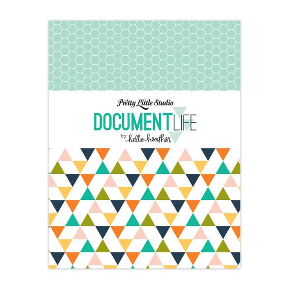 A Paper Lookbook | Docoment Life