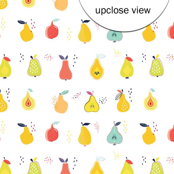 Clear | Pear Salad 8x8