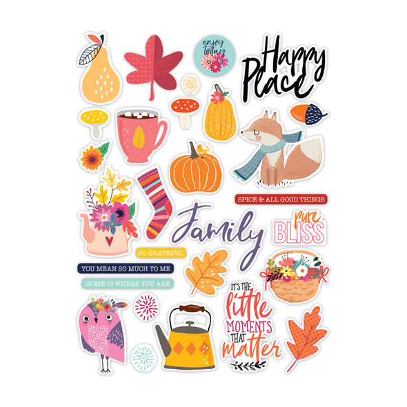 Die-Cuts | Happy Place 2