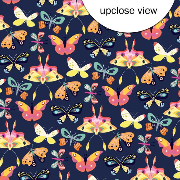 Paper | Butterfly Wings 8x8