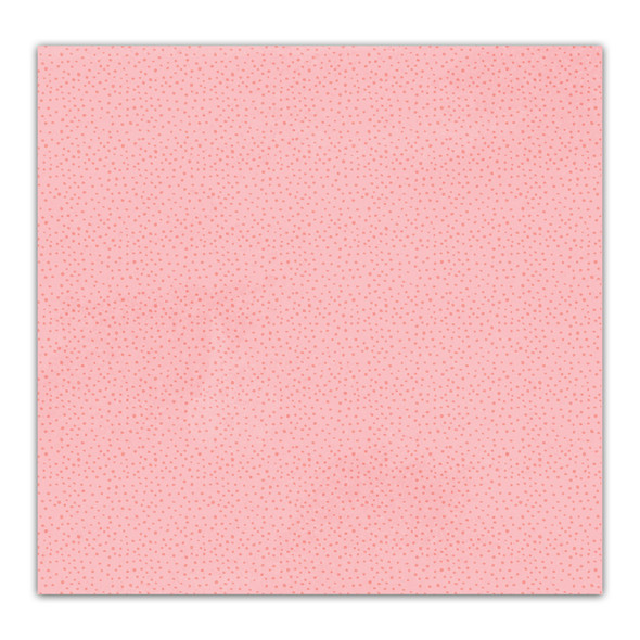 Paper | Cranberry Jello 8x8