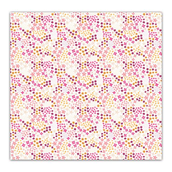 Paper | Pumpkin Pie 12x12 (single-sided)
