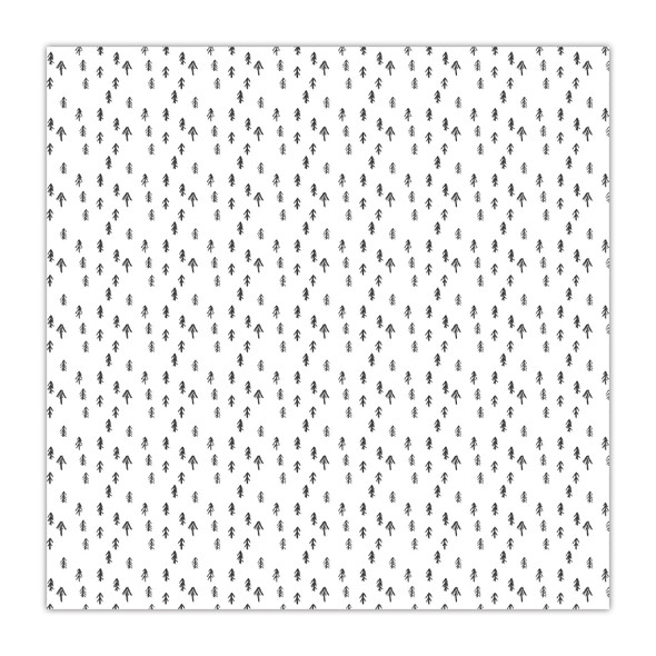 Paper | So Much Cheer 12x12 (single-sided)