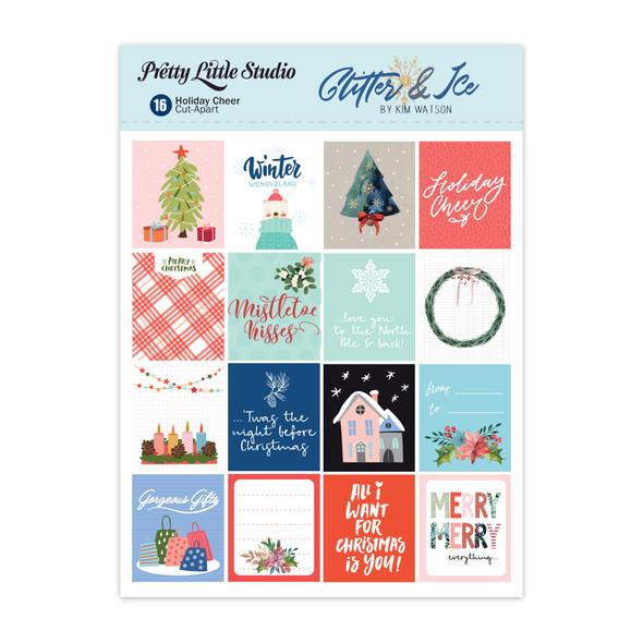 Cut-Apart | Holiday Cheer