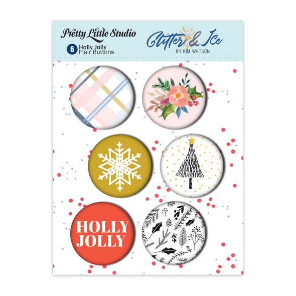 Flair | Holly Jolly 2
