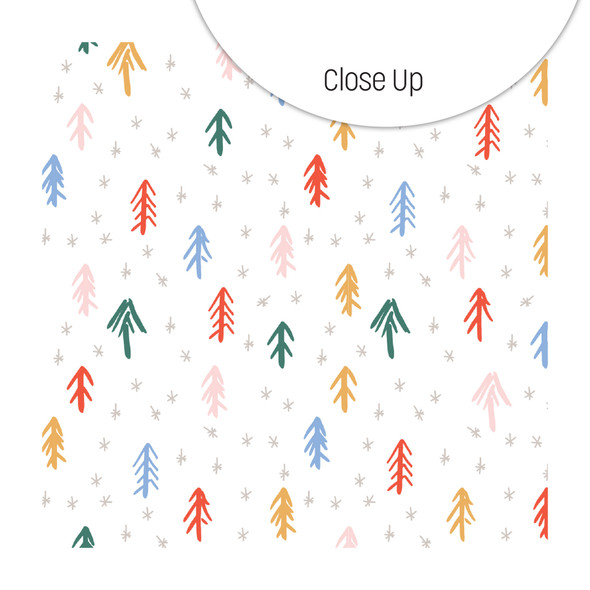 Clear | Tree Scatter 8x8